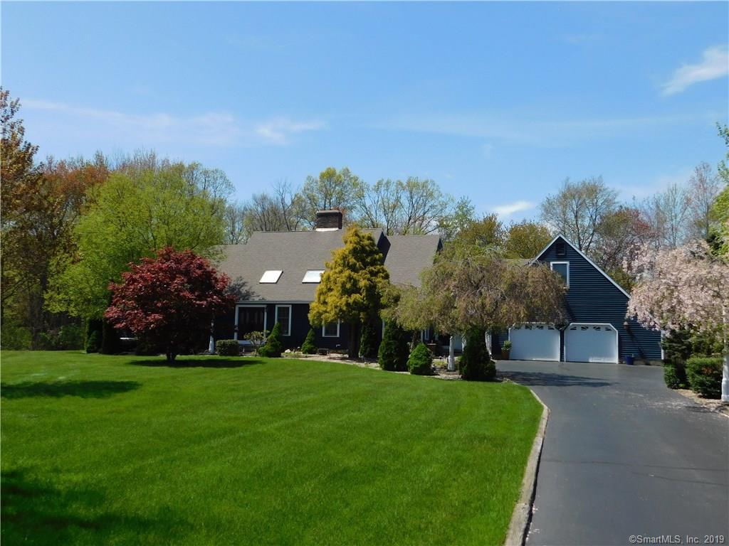 164 Blue Ridge Road Berlin, Connecticut 06037-2804